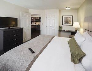 Suite - Candlewood Suites Gonzales