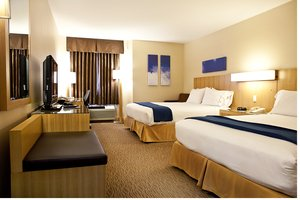 Room - Holiday Inn Express Hotel & Suites Langley