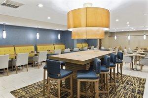 Restaurant - Holiday Inn West Augusta