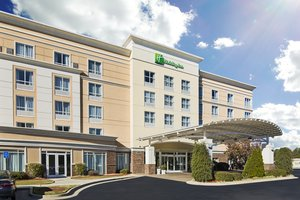 Exterior view - Holiday Inn West Augusta
