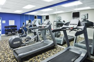 Fitness/ Exercise Room - Holiday Inn West Augusta