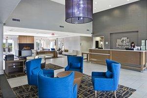 Lobby - Holiday Inn West Augusta