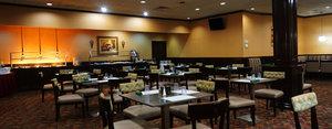 Restaurant - Holiday Inn Airport Convention Center Corpus Christi
