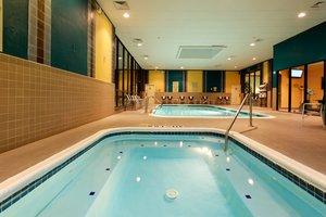 Pool - Holiday Inn Airport Convention Center Corpus Christi