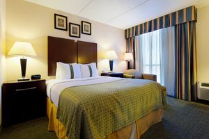 Room - Holiday Inn Airport Convention Center Corpus Christi