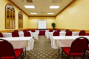 Meeting Facilities - Holiday Inn Airport Convention Center Corpus Christi