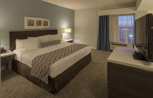 Room - Crowne Plaza Hotel South Pittsburgh
