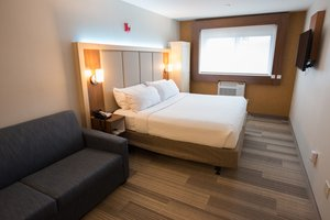 Room - Holiday Inn Express Roslyn