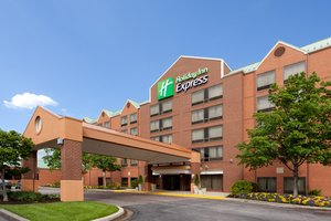 Exterior view - Holiday Inn Express Hanover