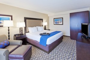 Room - Holiday Inn Express Hanover