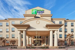 Exterior view - Holiday Inn Express Hotel & Suites Denton