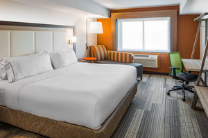 Room - Holiday Inn Express & Suites Bayer's Lake Halifax