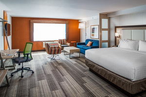 Suite - Holiday Inn Express & Suites Bayer's Lake Halifax