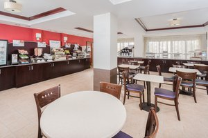 Restaurant - Holiday Inn Express Hotel & Suites Mt Laurel