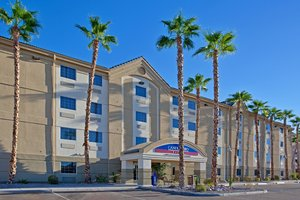 Exterior view - Candlewood Suites Yuma
