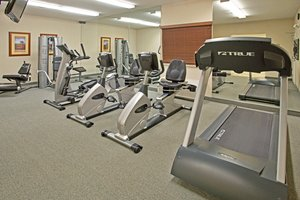 Fitness/ Exercise Room - Candlewood Suites Yuma