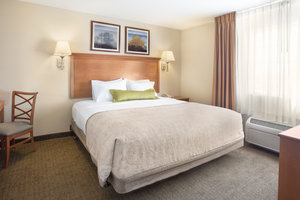 Room - Candlewood Suites Yuma