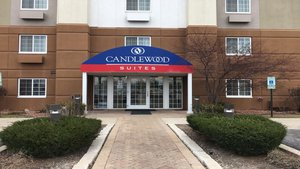Exterior view - Candlewood Suites O'Hare Airport Schiller Park