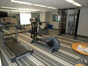 Fitness/ Exercise Room - Candlewood Suites O'Hare Airport Schiller Park