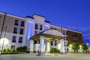 Exterior view - Holiday Inn Express West Acres Fargo