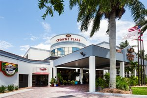 Exterior view - Crowne Plaza Hotel Fort Myers