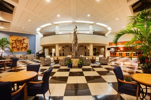 Lobby - Crowne Plaza Hotel Fort Myers