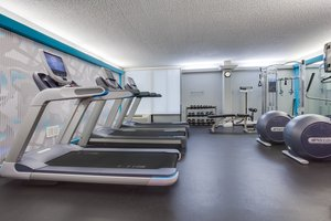 Fitness/ Exercise Room - Crowne Plaza Hotel Fort Myers