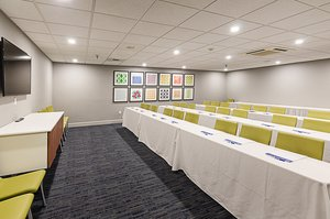Meeting Facilities - Holiday Inn Express Lexington