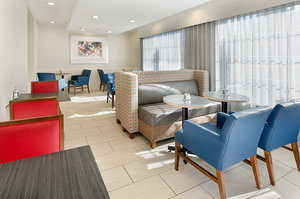 Restaurant - Holiday Inn Express Lexington