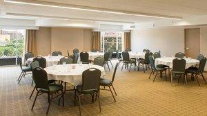 Meeting Facilities - Holiday Inn River Centre St Paul