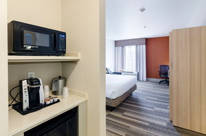 Room - Holiday Inn Express Lexington