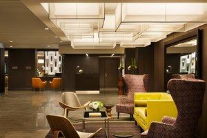 Lobby - Intercontinental Hotel Riverfront Saint Paul