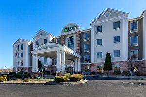 Exterior view - Holiday Inn Express Lexington