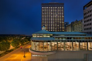 Exterior view - Intercontinental Hotel Riverfront Saint Paul