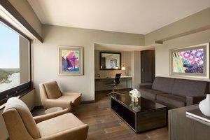 Suite - Intercontinental Hotel Riverfront Saint Paul