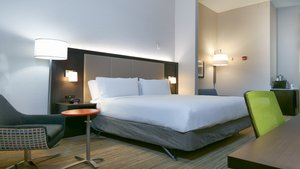 Room - Holiday Inn Express Hotel & Suites North St Petersburg