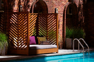 Pool - Kimpton Hotel Palomar DC