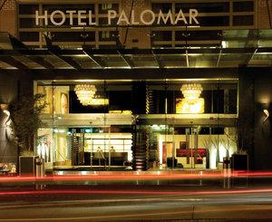Exterior view - Kimpton Hotel Palomar DC