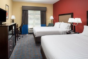 Room - Holiday Inn Express Hotel & Suites West Monroe