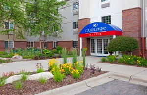 Exterior view - Candlewood Suites Richfield
