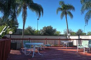 proam - Holiday Inn Airport Convention Center Corpus Christi
