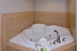 Suite - Holiday Inn Express Crestwood