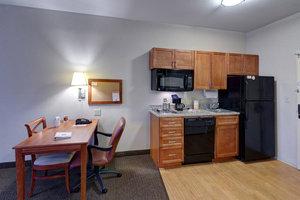 Room - Candlewood Suites Enterprise