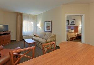Suite - Candlewood Suites Enterprise