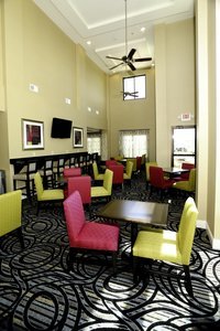 Restaurant - Holiday Inn Express Hotel & Suites Marion
