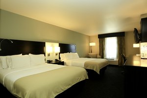 Room - Holiday Inn Express Hotel & Suites Marion