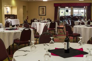 Meeting Facilities - Holiday Inn Berkshires North Adams