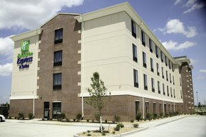 Other - Holiday Inn Express Hotel & Suites Marion