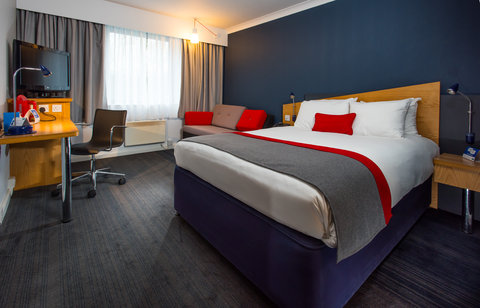 Our family rooms can sleep up to 2 adults and 2 ki
