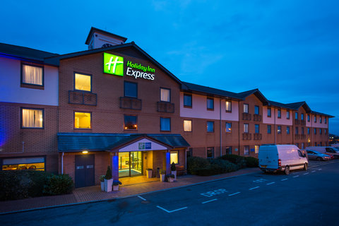 Our hotel in Swansea is just off the M4 motorway
